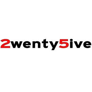 2wenty5ive